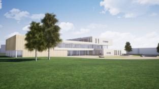 Villa van ereburger tegen de vlakte en dat is goed nieuws voor basisschool Het Ooievaarsnest