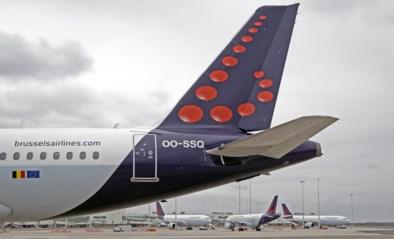 310 Belgische ontslagen bij Brussels Airlines