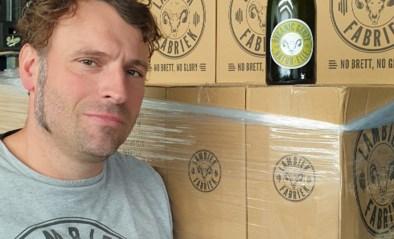 Lambiek Fabriek komt alweer met een nieuw biertje op de markt