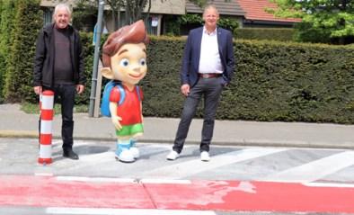 Waalse Tom en Lilly maken debuut aan Vlaamse schoolpoort