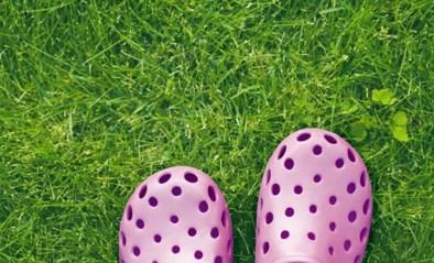 Influencers willen vandaag Crocs met aardbeien