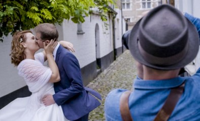 Recordaantal inschrijvingen voor 'Blind getrouwd', maar van één categorie nog zwaar tekort