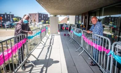 Bezoek is weer welkom in meeste Limburgse rusthuizen