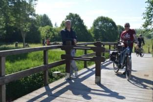 Bakfietsen weer welkom op Beemdenbrug