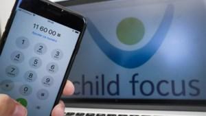 """Child Focus: """"Meldingen beelden kindermisbruik sterk toegenomen tijdens lockdown"""""""