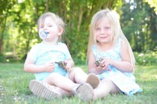 Louise, Kiento en Ellie hebben na bijna één jaar hun schildpad terug