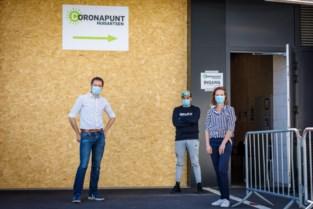 Mechelse huisartsen testen ruim 700 patiënten op corona