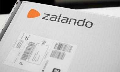 Vooral buitenlandse webwinkels profiteren van de lockdown, marktaandeel van Zalando steeg zelfs boven 50 procent