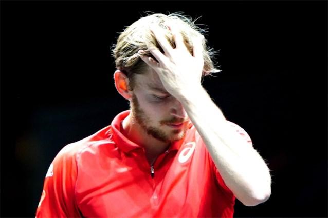 """ATP gaat tennissers met mentale problemen bijstaan: """"Onzekerheid en angst minimaliseren"""""""