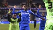 Genk wil Eboué Kouassi definitief vastleggen, Rangers hebben 5 miljoen euro veil voor Hagi