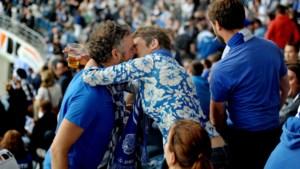 Gentse Feesten in mei: zo vierden de Buffalo's vijf jaar geleden hun eerste titel