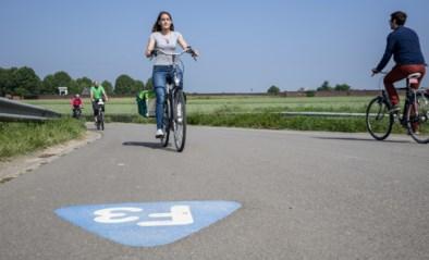 Verdubbeling van aantal fietsers op fietssnelwegen in Vlaams-Brabant