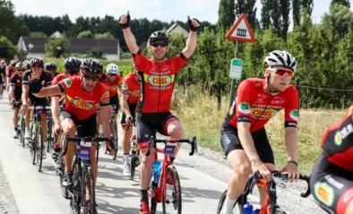 CEO en werknemers fruitbedrijf fietsen 600 kilometer op twee dagen voor goed doel