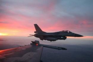 Nachtvluchten van F-16's houden Kempenaars wakker