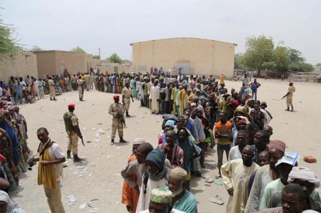 Minstens 12 soldaten en 20 opstandelingen gedood in Niger