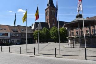 Staat het grootste terras van het Meetjesland binnenkort op de Markt in Aalter?
