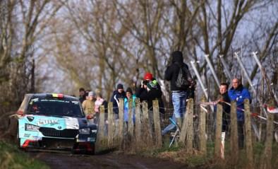 BK rally heeft een nieuwe kalender: Omloop van Vlaanderen als eerste, Rally van Spa sluit de rij