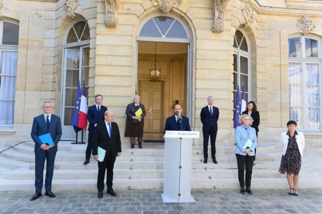 Frankrijk wil Belgen en Nederlanders met tweede verblijf als eersten toelaten, en liefst deze zomer al