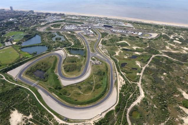 Hoe een weg van een half miljoen naar een F1-circuit tot een zware politieke crisis heeft geleid in Nederland