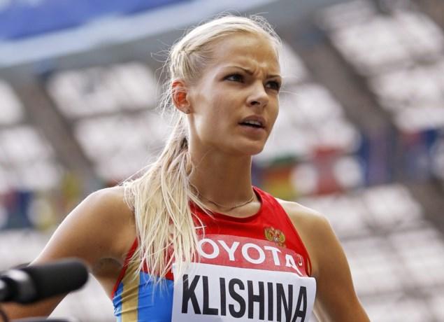 """Russische topatlete onthult opmerkelijk aanbod: """"Ik kreeg bijna 180.000 euro per maand om escorte te worden"""""""