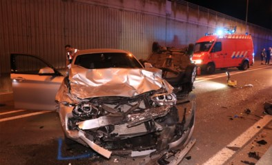 Twee mannen in levensgevaar na ongeval