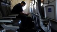 Europese aanbevelingen voor vliegverkeer: verplichte mondmaskers en gezondheidsverklaring