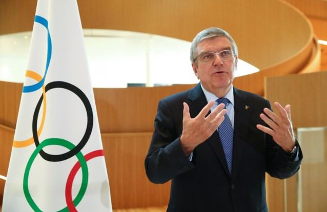 Internationaal Olympisch Comité garandeert 'veilige' Spelen in Tokio