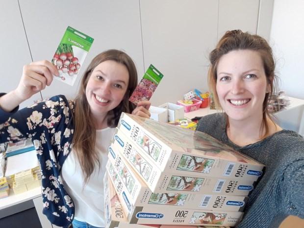 Gemeente schenkt thuisblijfpakketten aan arme kinderen