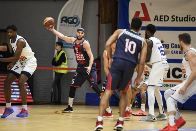 Milos Bojovic blijft in Luik