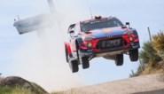 """Ypres Rally voor het eerst in het najaar: """"Nachtelijke proeven worden een uitdaging"""""""