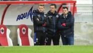 Wordt Ivan Leko bij Antwerp herenigd met assistenten van bij Club Brugge?