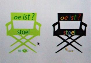 Naast de 'oe ist'-telefoonlijn heeft Lichtervelde nu ook een 'Oe ist'-stoel