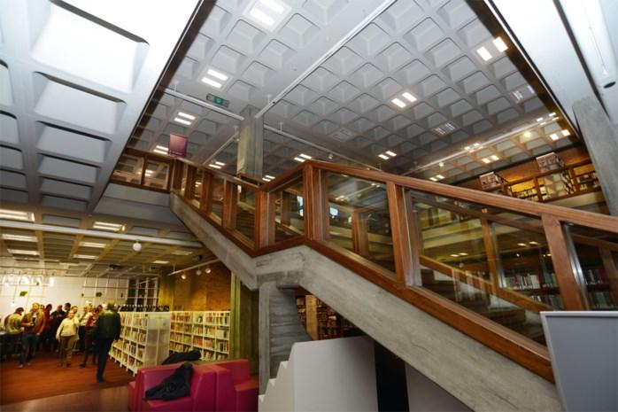 """Coronacrisis dwarsboomt miljoenenrenovatie van bibliotheek: """"Onze stadskas is niet bodemloos"""""""