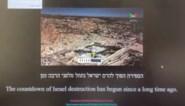 Hackers leggen 'duizenden' Israëlische websites lam en tonen beelden van vernietiging Tel Aviv