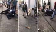Na harde beelden van uit de hand gelopen arrestatie: parket opent onderzoek naar geweld tegen agenten