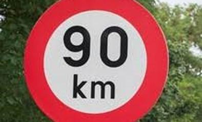 150 en 200 km/uur op de N60