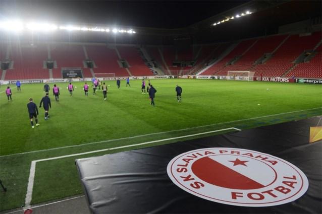 Tsjechische voetbalcompetitie start dit weekend, Slovakije wil op 13 juni hervatten en in Mexico is het afgelopen