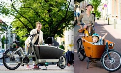 Onze Bicycle Guy bespreekt de nieuwe generatie bakfietsen: de cargobikes