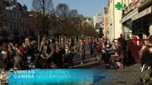 Van vierduizend naar tweeduizend zitplaatsen op Oude Markt in Leuven?