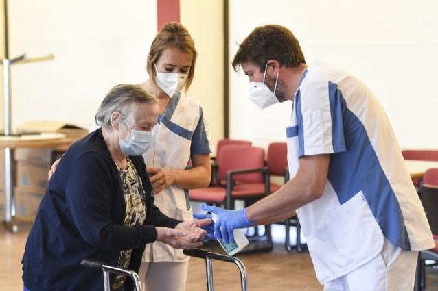 Zeventig procent van woon-zorgcentra heeft geen zieke bewoners