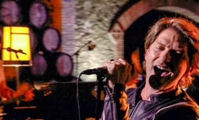 """Gene Thomas brengt verzamelalbum uit, mét 'Liefde voor Muziek'-nummers: """"Desnoods word ik straatmuzikant"""""""
