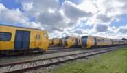 Meerdere gewonden bij botsing trein met tractor in Nederland