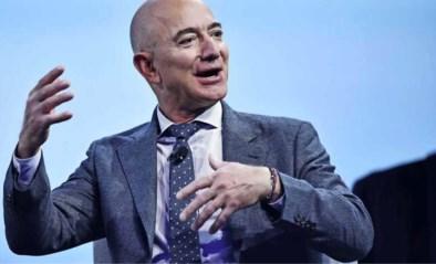 Wordt Jeff Bezos 's werelds eerste biljonair?