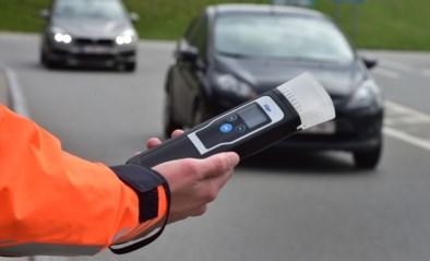 Corona of niet, politie blijft onverminderd op snelheid controleren