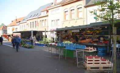 Terug zondagsmarkt in Grimbergen en Strombeek-Bever