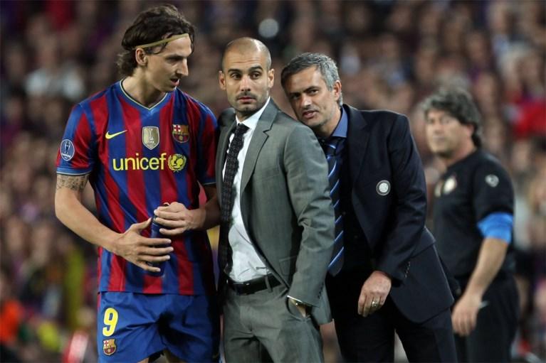 """Tien jaar geleden werd Arjen Robben """"gepest"""" en won José Mourinho de 'treble' met Inter: dit was ons matchverslag van toen"""
