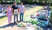 Weduwe reserveerde plaats in graf naast echtgenoot, maar ontdekt dat er iemand anders ligt