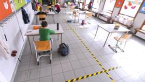 Vanaf 2 juni kleuters en basisscholieren terug naar school