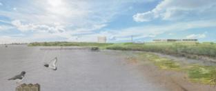 Fort Sint-Marie krijgt forse hoteltoren