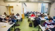 Geen blokbar in universiteitsgemeente